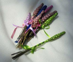 Lavendelsträußchen1